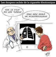 cig electronique et précaution