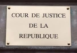 cour de justice de la republique
