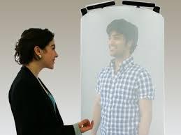 hologramme