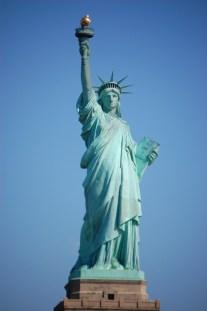 statue-de-la-liberté
