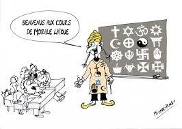 Morale laique