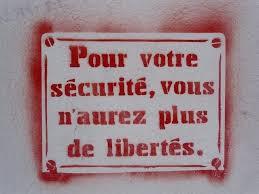 état d'urgence et libertés