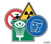 Dangers et Risques professionnels