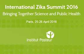 Zika summit Paris