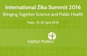 Zika summit Paris