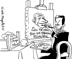 ministre surrealiste