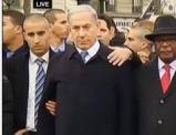 Netanyahu et sécurité