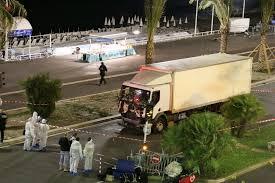 camion attentat Nice