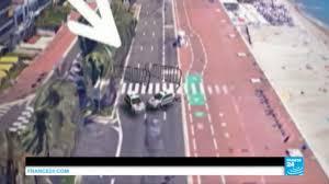 Prom de Nice et barrages policiers